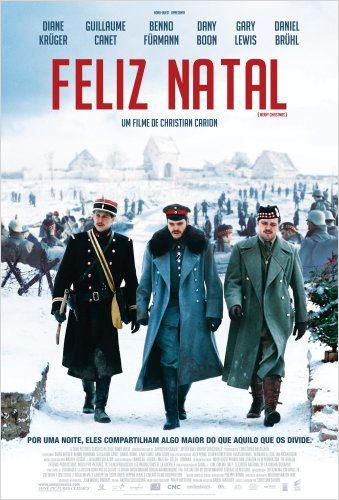 Feliz Natal : poster