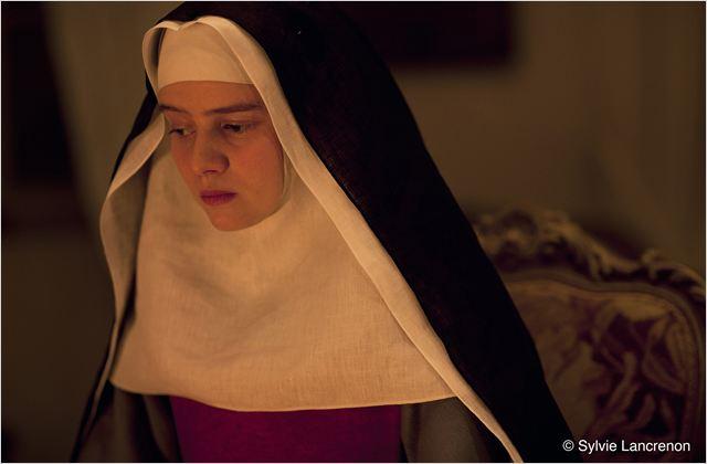 A Religiosa : Foto Pauline Etienne