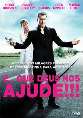 Baixar Filme E Que Deus Nos Ajude BDRip XviD Dual Audio & RMVB Dublado – Torrent
