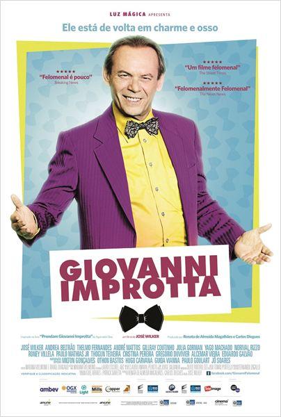 Giovanni Improtta : Poster
