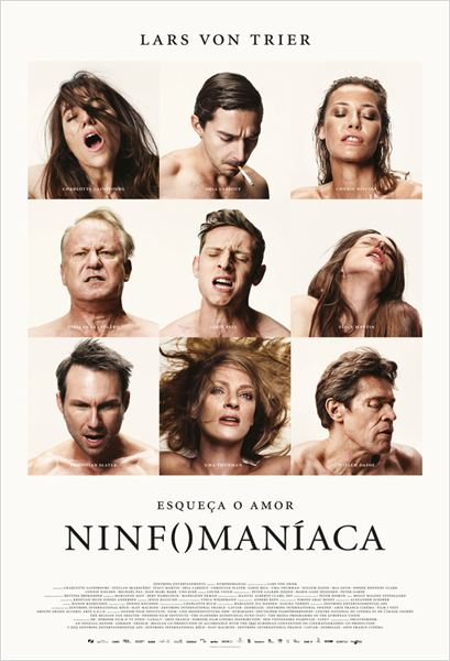 Ninfomaníaca – Volume 1 Legendado