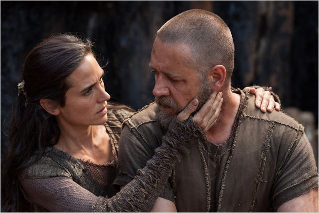 Noé : Foto Jennifer Connelly, Russell Crowe