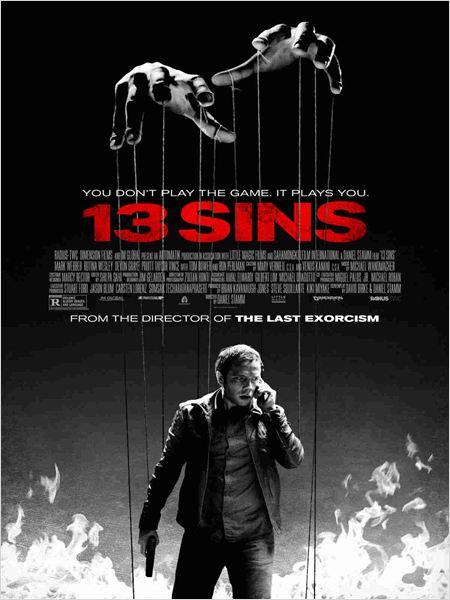 Assistir 13 Pecados Online