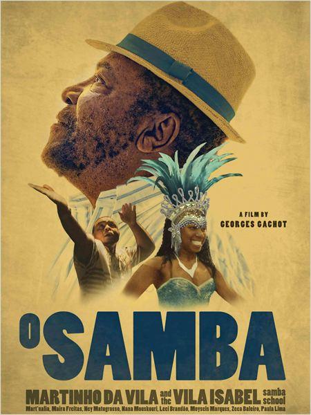 O Samba : Poster