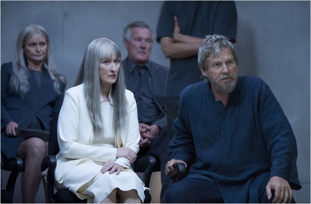 O Doador de Memórias : Foto Jeff Bridges, Meryl Streep