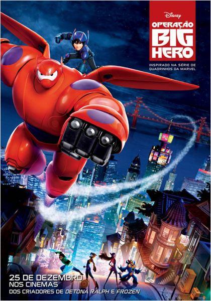 Big Hero 6 097729