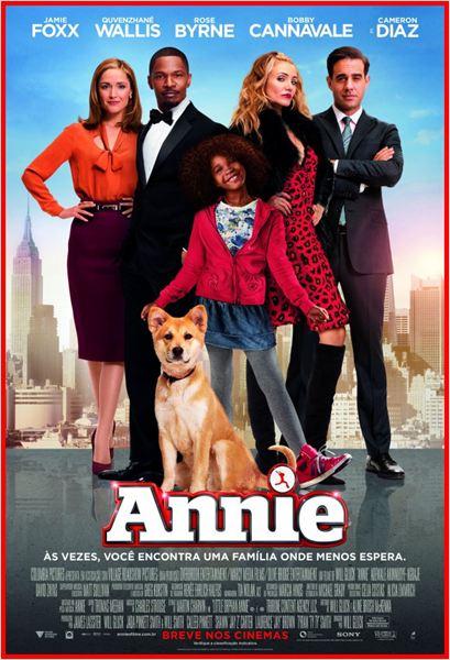 Annie : Poster