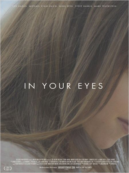 In Your Eyes : Poster