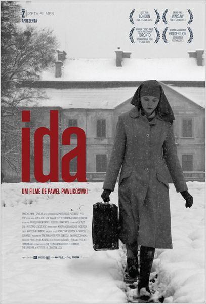 Ida : Poster