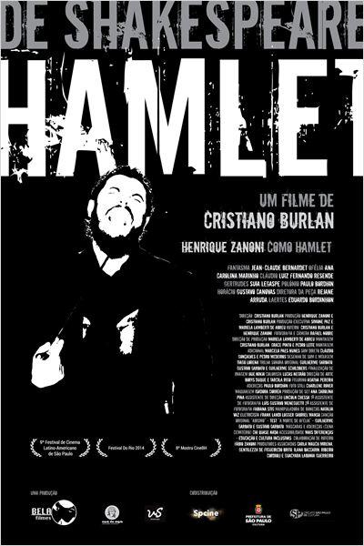 Hamlet : Poster