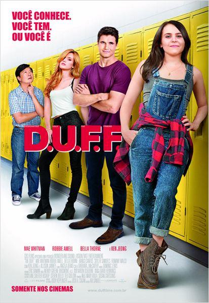 D.U.F.F. : Poster