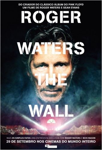Roger Waters - The Wall : Poster
