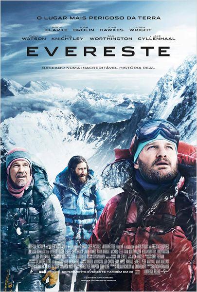 Evereste : Poster
