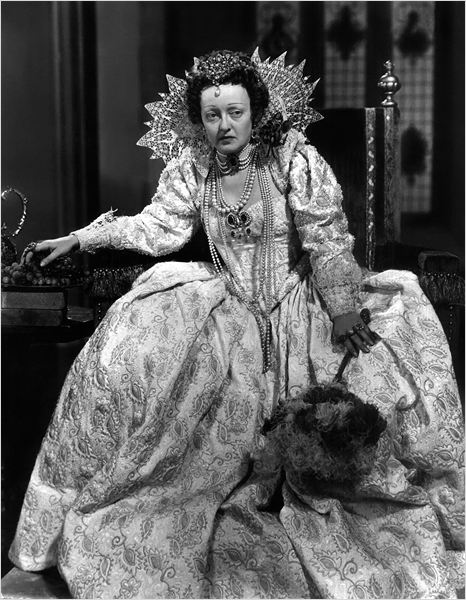 Meu Reino Por um Amor : Foto Bette Davis, Errol Flynn