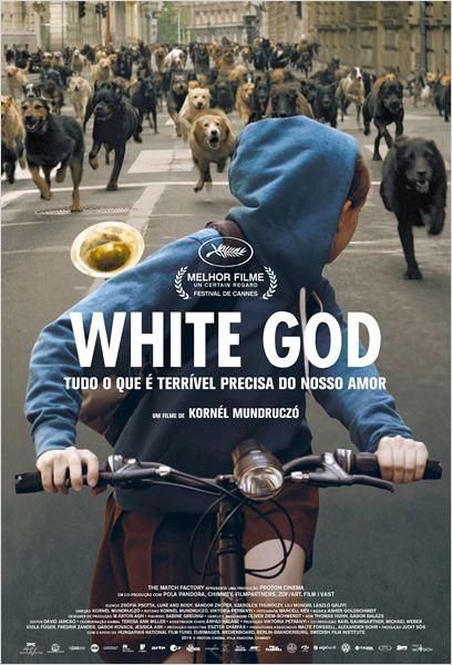 White God : Poster