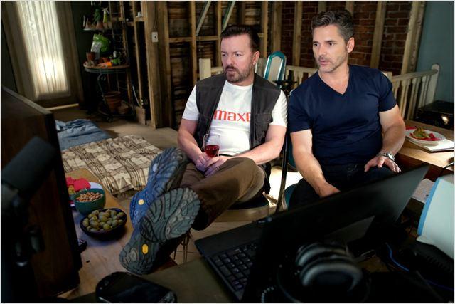 Special Correspondents : Foto Eric Bana, Ricky Gervais