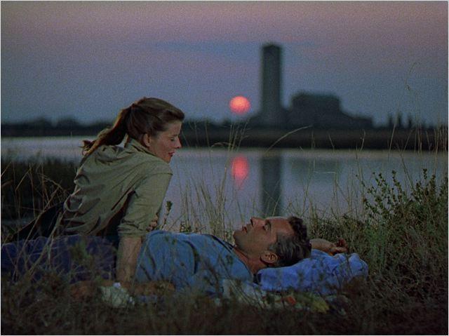 Quando o Coração Floresce : Foto Katharine Hepburn, Rossano Brazzi