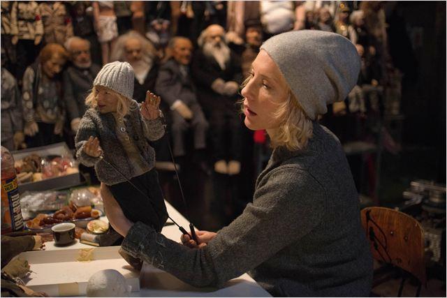 Manifesto : Foto Cate Blanchett