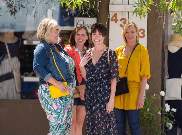 Fun Mom Dinner : Foto Bridget Everett, Katie Aselton, Molly Shannon, Toni Collette