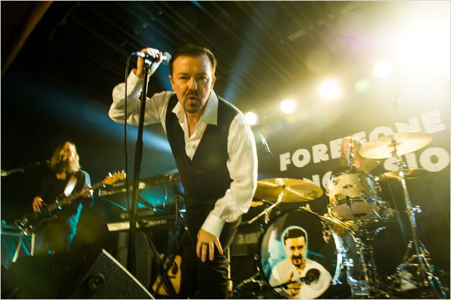 David Brent: Life On The Road : Foto Ricky Gervais