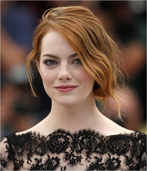 Poster Emma Stone