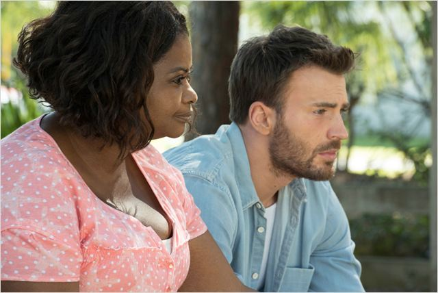Gifted : Foto Chris Evans, Octavia Spencer