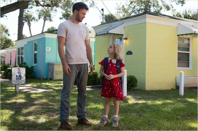 Gifted : Foto Chris Evans, Mckenna Grace