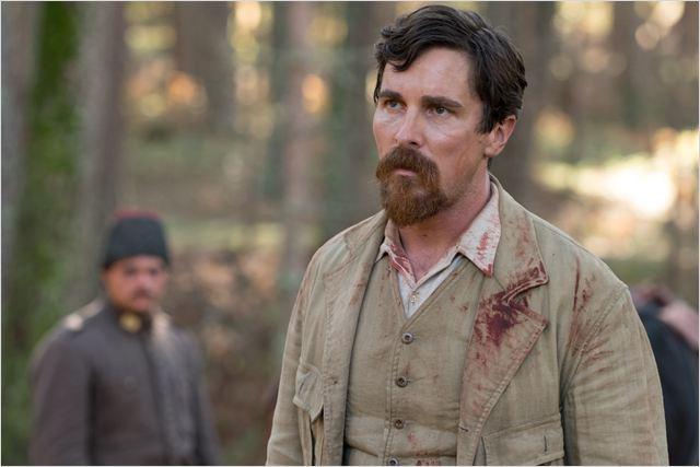 A Promessa : Foto Christian Bale