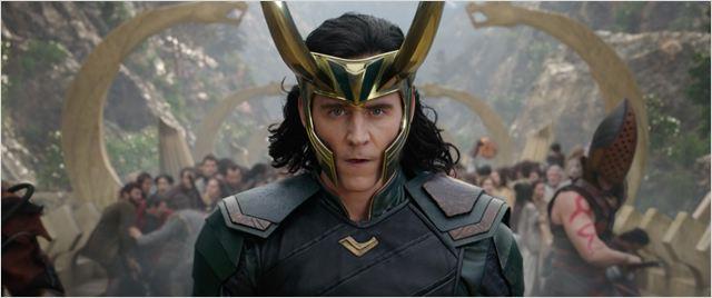 Thor: Ragnarok : Foto Tom Hiddleston