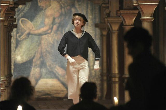 The Limehouse Golem : Foto Olivia Cooke
