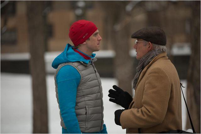 Norman: Confie em Mim : Foto Dan Stevens, Richard Gere