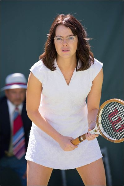 Battle Of The Sexes : Foto Emma Stone
