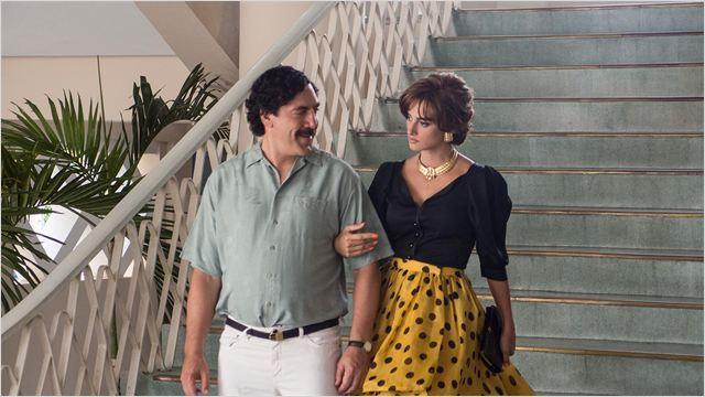 Loving Pablo : Foto Javier Bardem, Penélope Cruz