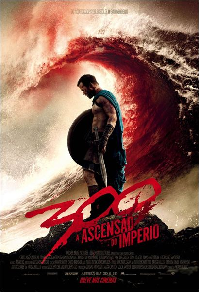 Download 300   A Ascensão do Império  Torrent