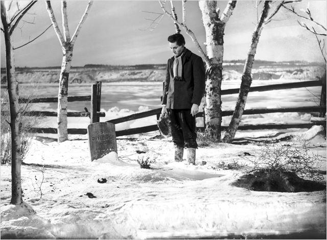 A Mocidade de Lincoln : Foto Henry Fonda