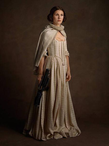 Princesa Léia