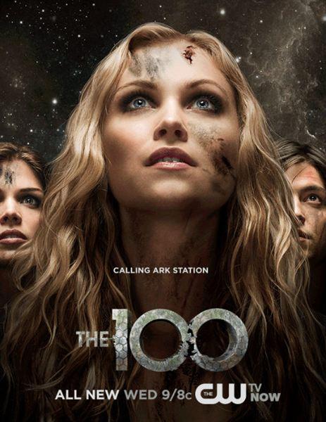 The 100 3ª Temporada - HDTV | 720p | 1080p Legendado Torrent (2016)
