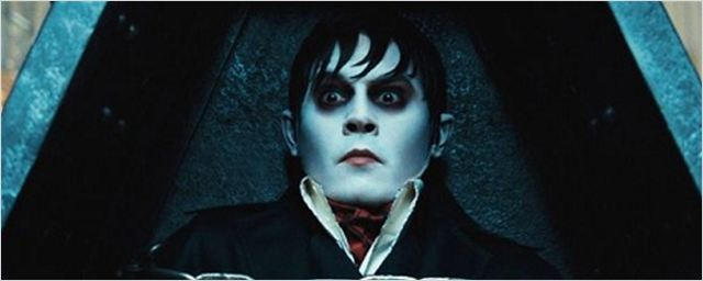 Johnny Depp pode atuar em Os Fantasmas se Divertem 2