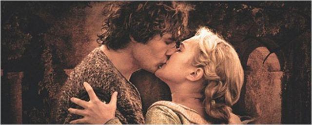 """James Franco diz que Tristão & Isolda foi """"um grande erro"""""""