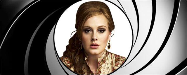 007 - Operação Skyfall confirma canção-tema de Adele e traz novos cartazes