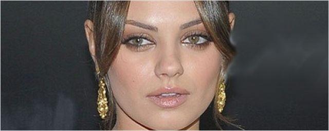 Mila Kunis é a mulher mais sexy de 2012