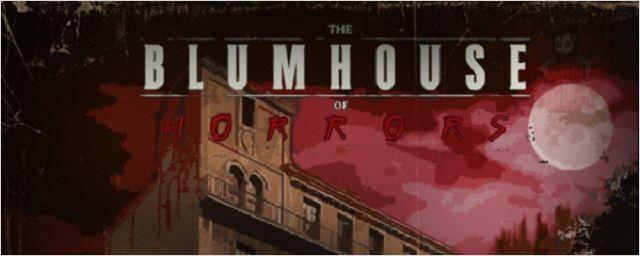Produtor dos sucessos Atividade Paranormal lança casa dos horrores