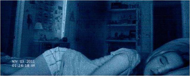 Diretor Henry Joost fala sobre o trabalho em Atividade Paranormal 4