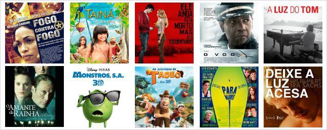 Meu Namorado é um Zumbi e As Aventuras de Tadeo são as principais estreias da semana