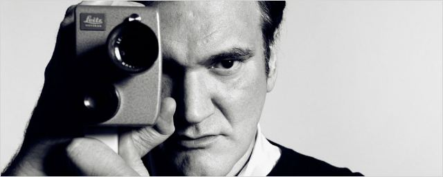 Quentin Tarantino &#233; tema de mostra de cinema