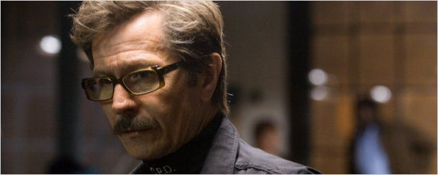 Gary Oldman acerta com sequ&#234;ncia de Planeta dos Macacos - A Origem