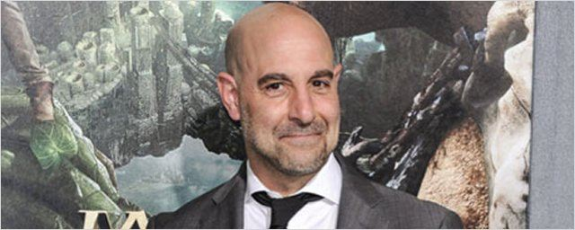 Stanley Tucci estar&#225; em Transformers 4