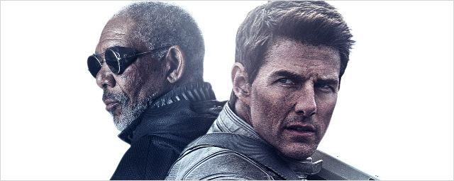 Bilheterias Brasil: Tom Cruise em primeiro lugar com Oblivion