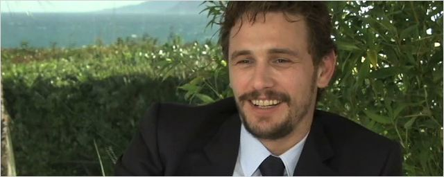 Cannes 2013: Entrevista exclusiva com James Franco