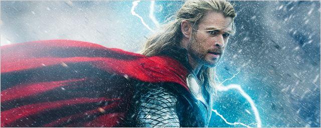Thor: O Mundo Sombrio é a principal estreia da semana